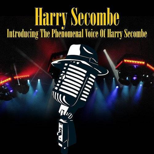 Introducing The Phenomenal Voice Of Harry Secombe