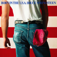 Bruce Springsteen - Born in the U.S.A. [Vinyl]