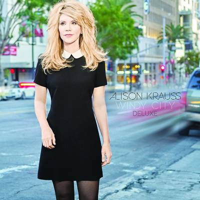 Alison Krauss - Windy City [Deluxe Edition]
