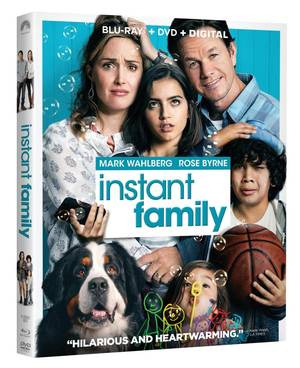 Instant Family [Movie]