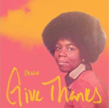 Give Thanks [LP]