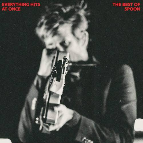Everything Hits at Once: The Best of Spoon [LP]