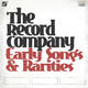 The Record Company - Early Songs and Rarities [RSD BF 2019]