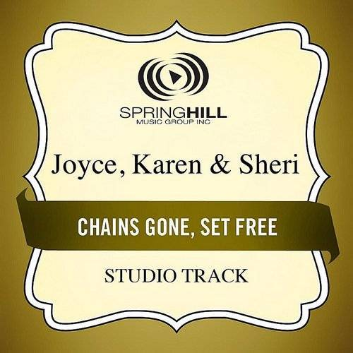 Chains Gone, Set Free (Studio Track)