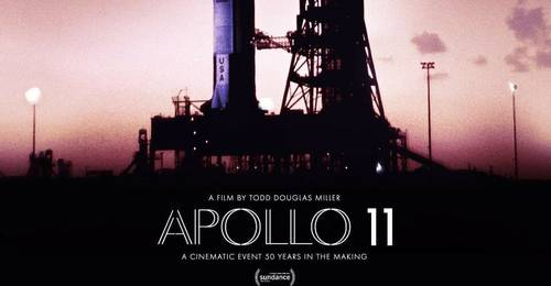 Apollo 11 [Documentary]