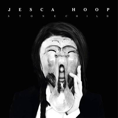 Jesca Hoop - Stonechild [Indie Exclusive Limited Edition White/Black Marbled LP]