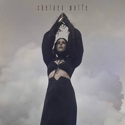 Chelsea Wolfe - Birth Of Violence [Indie Exclusive Limited Edition Red LP]