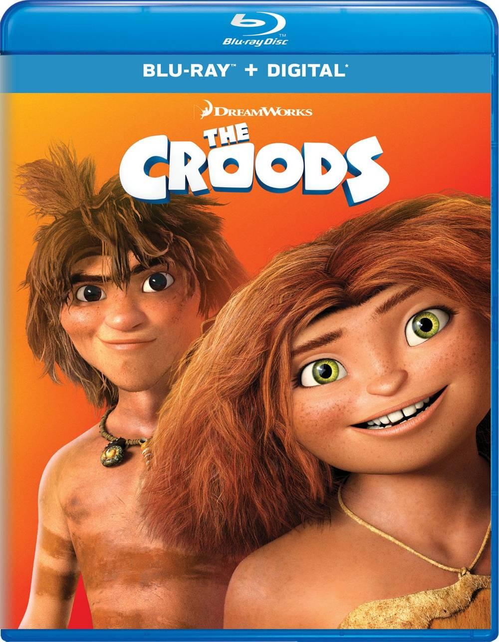 The Croods [Movie] - The Croods