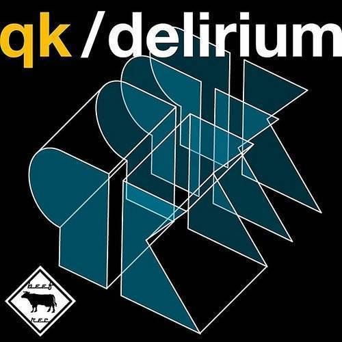 Delirium (6-Track Maxi-Single)