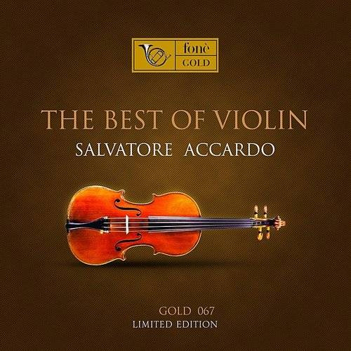 Best Of Violin (Ita)