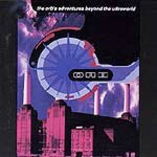 Orb's Adventures Beyond The Ultraworld [Import LP]