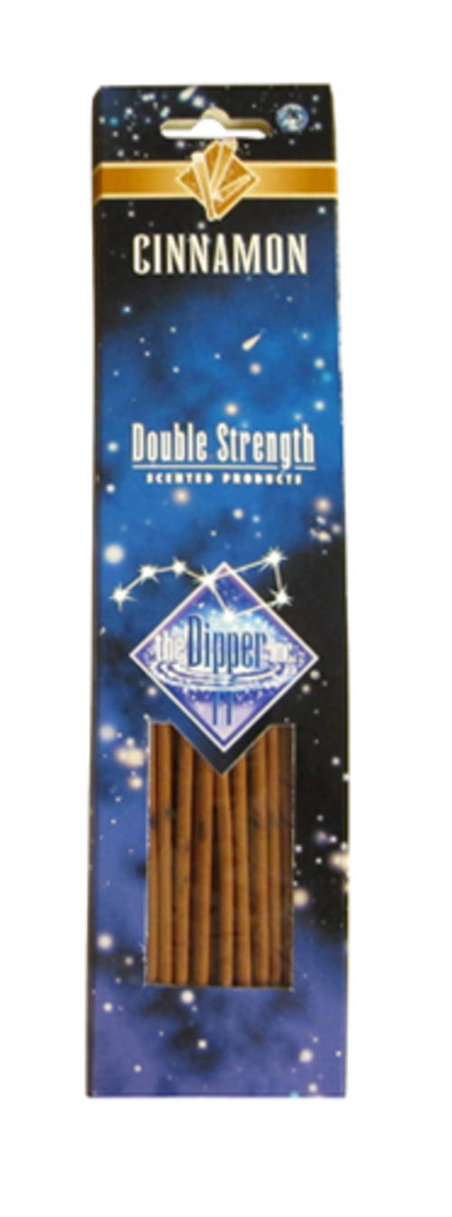 The Dipper Incense Cinnamon
