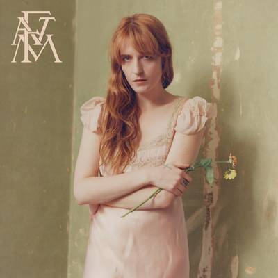 Florence + The Machine  - High As Hope [LP]