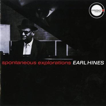 Spontaneous Explorations (Rmst) (Jpn)