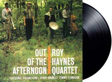 Out Of The Afternoon (Hqcd) (Jpn)