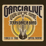 Jerry Garcia Band - GarciaLive Volume One: March 1st, 1980 Capitol Theatre  [RSD BF 2019]