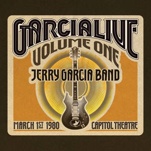 Jerry Garcia Band