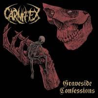 Carnifex - Graveside Confessions [Red & Pink Swirl w Black Splatter 2LP]