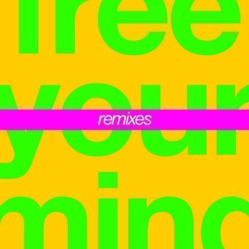 Free Your Mind (Fort Romeau Remix) [Single]