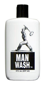 Soap - Man Wash