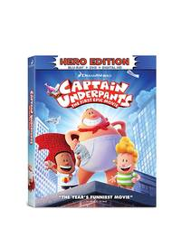 Captain Underpants - Captain Underpants: First Epic