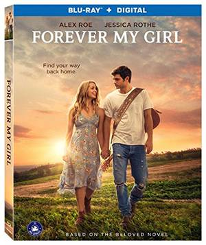 Forever My Girl [Movie]