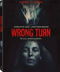Wrong Turn [Movie] - Wrong Turn: The Foundation