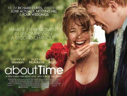 About Time [Movie]