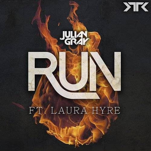 Run (Feat. Laura Hyre)