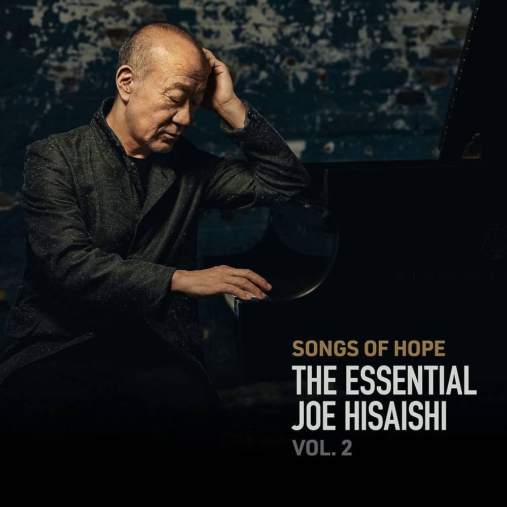 Joe Hisaishi - Songs Of Hope: The Essential Joe Hisaishi Vol. 2 [2 CD]