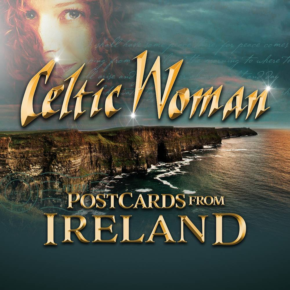 Celtic Woman - Postcards From Ireland [RSD Black Friday 2021]