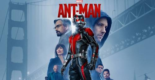 Ant-Man [Movie]