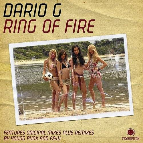 Ring Of Fire (Single)