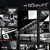The Revivalists - Take Good Care [LP+7in]