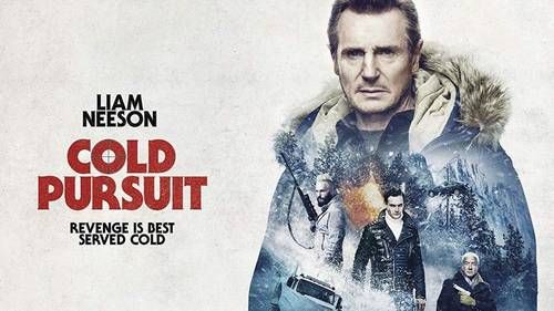 Cold Pursuit [Movie]
