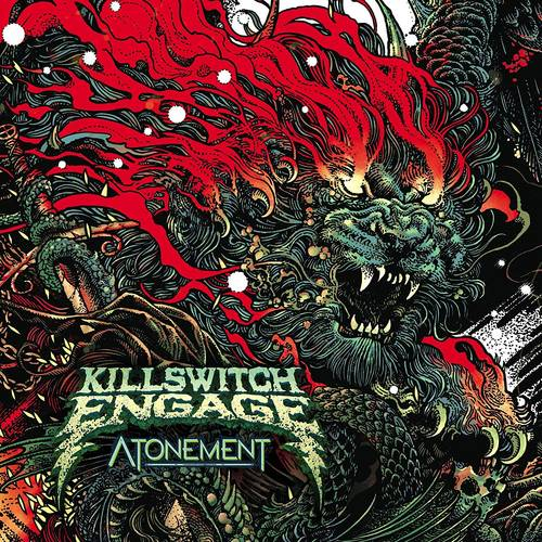 Killswitch Engage - Atonement | Tunes| New and Used CDs, DVDs, Vinyl