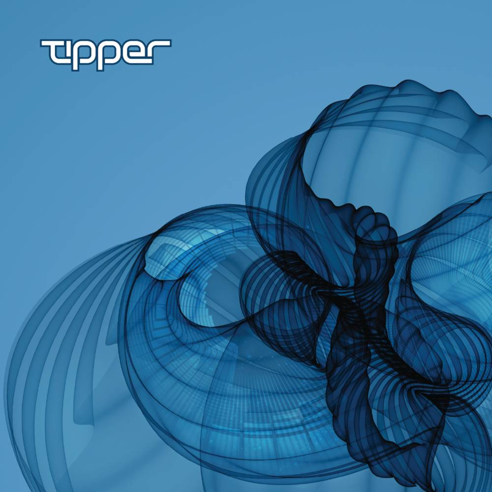 Tipper - The Seamless Unspeakable Something [2LP]