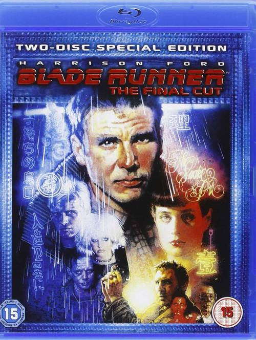 Blade Runner: The Final Cut [Import]