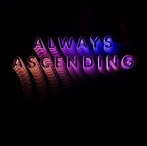 Always Ascending [Indie Exclusive Limited Edition Pink LP]