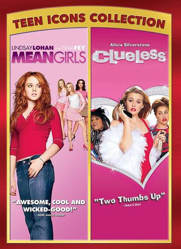 Teen Icons Collection: Mean Girls / Clueless