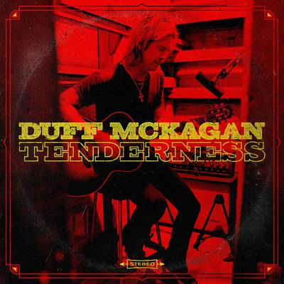 Duff Mckagan - Tenderness [LP]