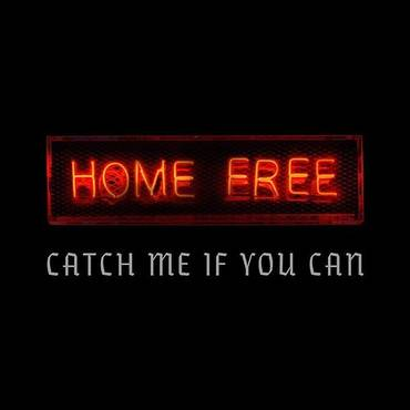 Catch Me If You Can - Single