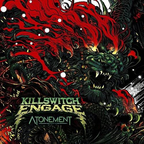 Killswitch Engage - I Am Broken Too - Single | Tunes| New