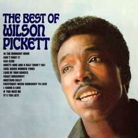 Wilson Pickett - The Best Of Wilson Pickett [Translucent Gold Audiophile LP]