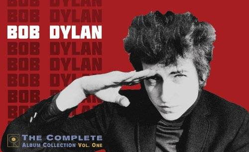 The Complete Album Collection V.1 [Box Set]