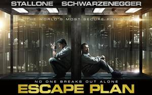 Escape Plan [Movie]