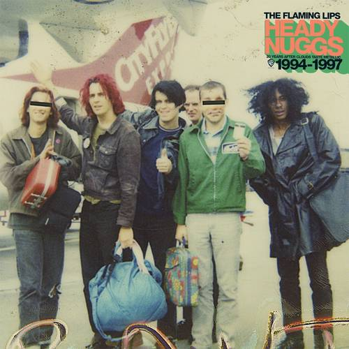 Heady Nuggs 20 Years After Clouds Taste Metallic 1994-1997 [3CD Box Set]