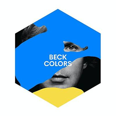 Beck - Colors [Red LP]
