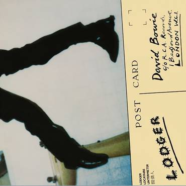 Lodger: 2017 Remastered Version