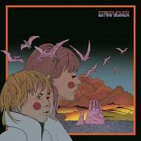 Starfucker (STRFKR) - Reptilians [Lavender LP]